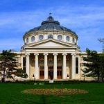 panoramic bucharest city tour