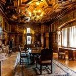 Interior Castelul Peles Sinaia