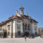 National history museum in Constanta